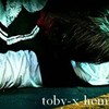 Toby-x-Hemingway