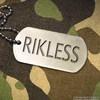 rikless