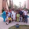 Maroc-amis-2007