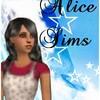 Alice--sims