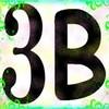 3--B-x
