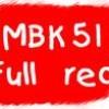 mbk51fullred