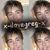 x-ilovegreg-x