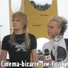 Cinema-Bizarre-SIW-Fic