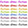 fiction-dtmc-fiction