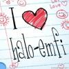 halo-emfi