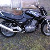 stuntcb500