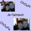 ChOuPii-et-ChOuPa