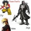 Team-Fanfic