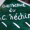 Nechin