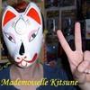 MademoiselleKitsune