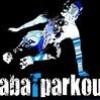 rabat-parkour-team