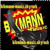 bikmann-music