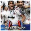 Passione-Milan