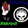 Green-day-vs-Offspring