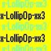 x-LollipOp-xx3