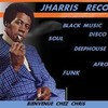 JHARRISrecords