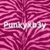 punky-b3y