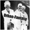 Urban-Fantasy