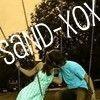 Sand-xox