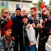 Punks-Grunge