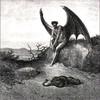 Angel-Black-paranormal