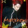 lovedematthew