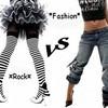 Rock-VS-Fashion