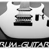 drum-guitare