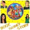 BOOK--DiiSNEY--STORY