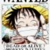 WantedLuffy