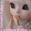 Komachi-Pullips