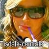 Tisdale-Centrale