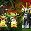 reggae--girl
