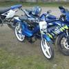 bande50cc