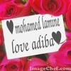 mohamedlamine-love-adiba