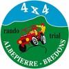 4x4Albepierre-Bredons