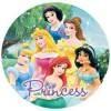Princess--moi