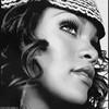 On-Rihanna