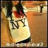 n-o-e-m-i-e-x3
