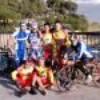 cyclo-plongeur