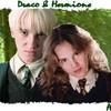 hermione-draco