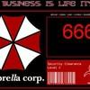 Umbrella666