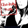give-in