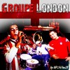 London-Groupe
