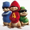 Alvin-chipmuks