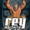 ReY--MysteriO--BooyakA