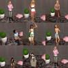 Sims2-mannequin