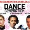 dancegeneration64