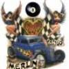 Merlin-tattoo
